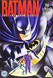 Batman - The Animated Series: Volume 1 - The Legend Begins [Edizione: Regno Unito] [ITA] [Edizione: Regno Unito]