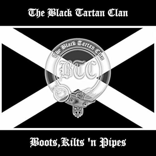 Black Tartan Clan