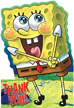 Best spongebob thank you Reviews