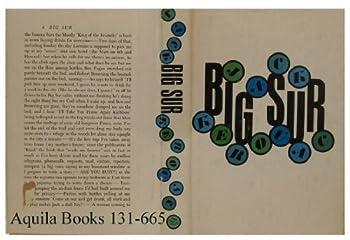 Hardcover Big Sur Book