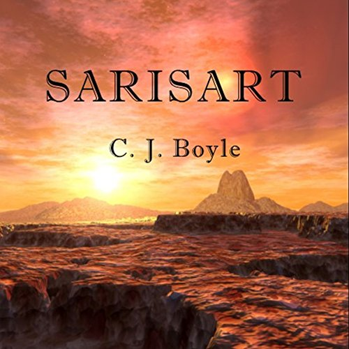 Sarisart cover art