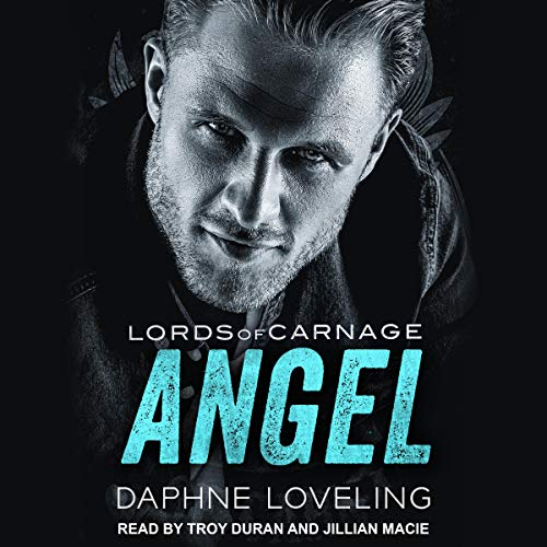 Angel Audiobook By Daphne Loveling cover art