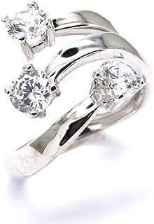 la più grande selezione di nuovo arriva In liquidazione Amazon.it: stroili oro anelli - Anelli / Donna: Gioielli