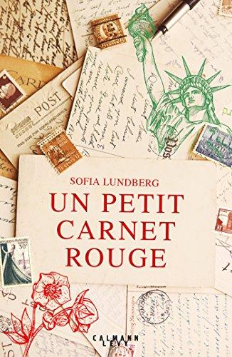 Un petit carnet rouge (Littérature Etrangère) (French Edition)