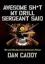 drill sergeant book