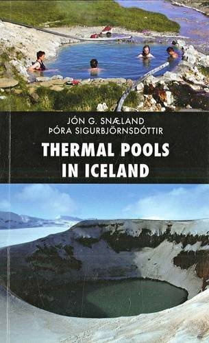 Thermal Pools in Iceland 2014 by Jn G. Snland ra Sigurbjrnsdttir(2014-05-31)
