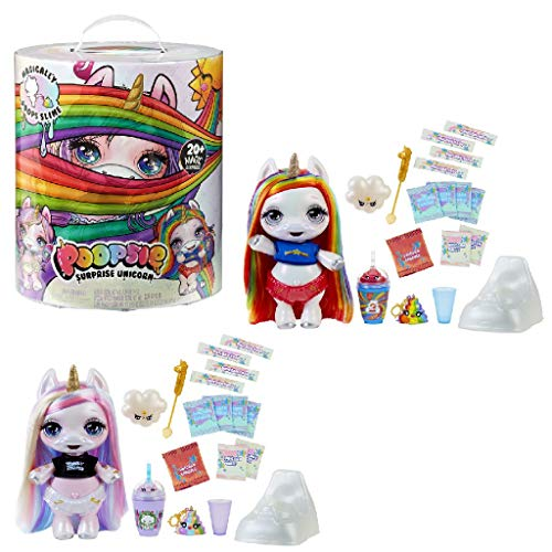 Poopsie Surprise 555964E5C Pink Unicorn or Rainbow Unicorn - mehrfarbig