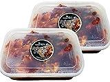 浜田屋の生のタラバ蟹ケジャン1㎏を2個 冷凍クール便2個セット