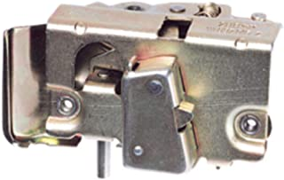 Fechadura Mecânica da Porta Dianteira Esquerda Vw Fusca 1959 a 1977