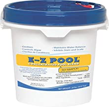 E-Z Pool All in One Pool Care Solution (Regular 20 lb)