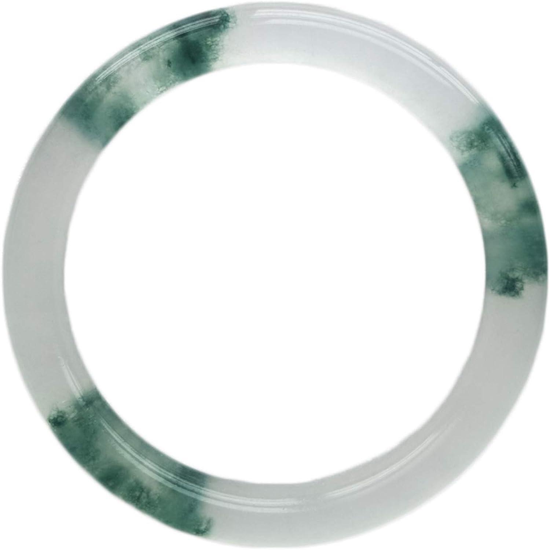 Natural Jade Bangle Bracelet for Women, SYY-R6-H
