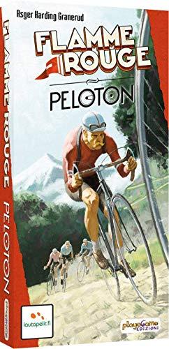 Playagame Edizioni - Flamme Rouge: Peloton - Edizione Italiana