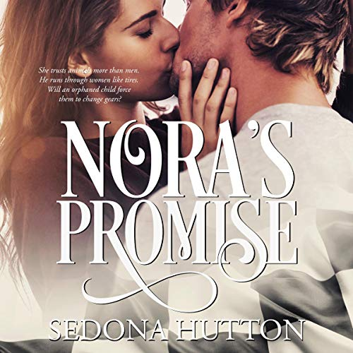 Nora's Promise audiobook cover art