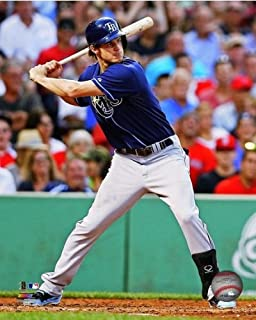 Wil Myers Tampa Bay Rays 2013 MLB Action Photo 8x10 #5