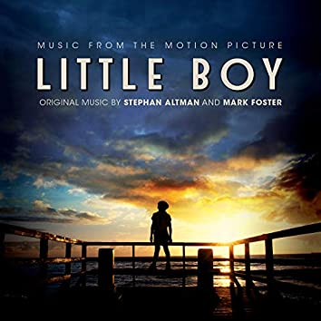 Little Boy (Original Soundtrack Album)