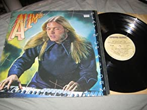 THE GREGG ALLMAN BAND-PLAYIN' UP A STORM