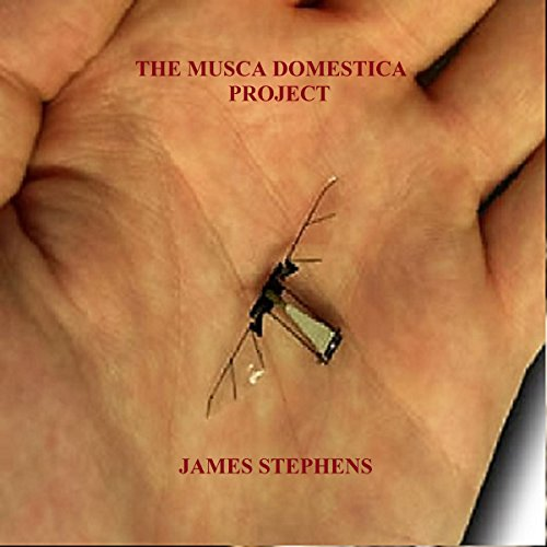 The Musca Domestica Project audiobook cover art