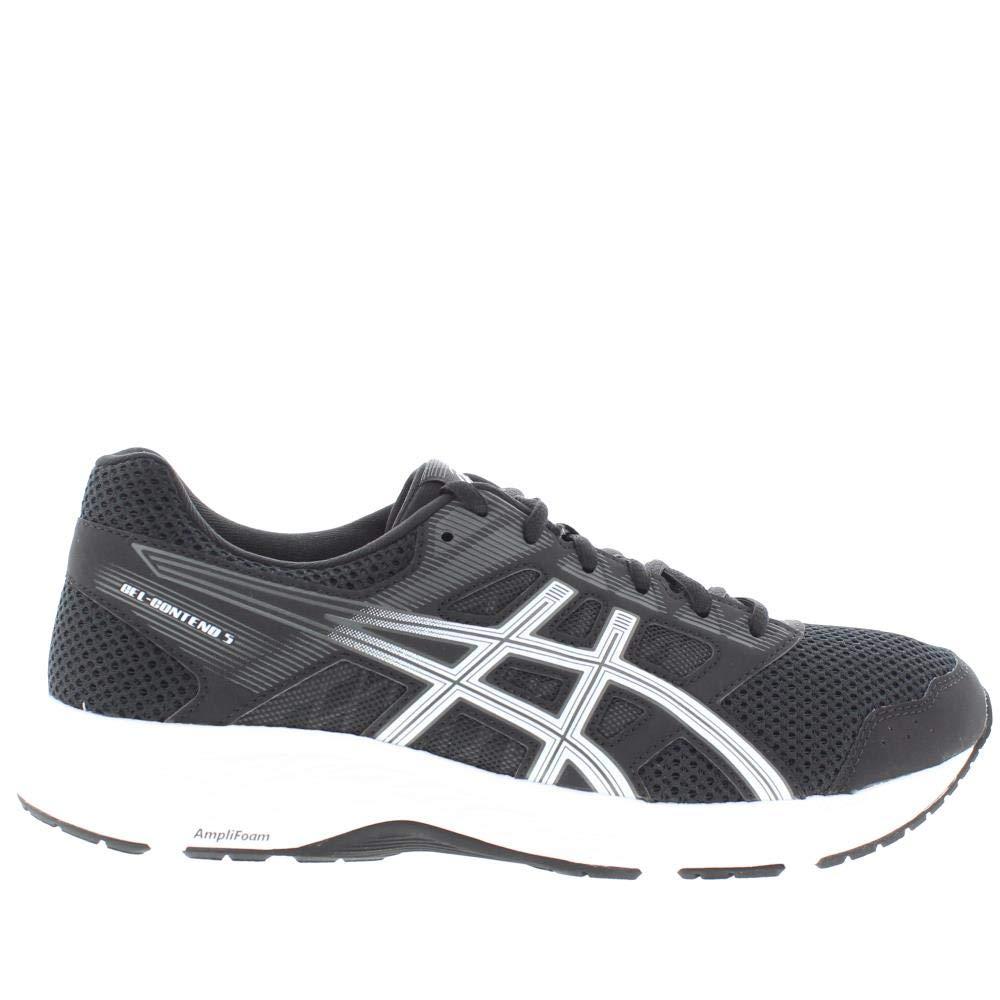 ASICS Men's Gel-Contend 5 (4E) Shoes