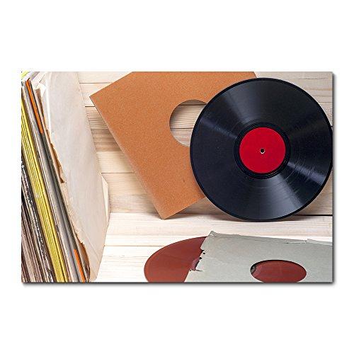 Placa Decorativa - Disco - Vinil - 1087plmk