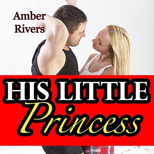 His Little Princess: Taboo Forbidden Erotica cover art