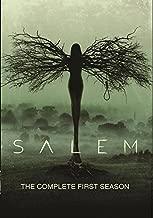 SALEM SEASON 1 by Jane Montgomery
