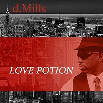 Love Potion (Jazz Version)