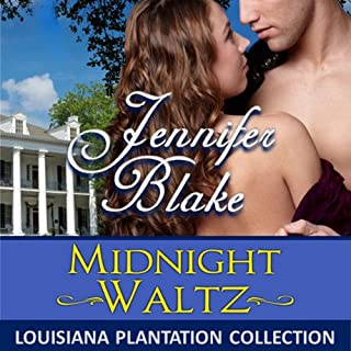 Midnight Waltz                   By:                                                                                                                                 Jennifer Blake                               Narrated by:                                                                                                                                 Suzanne Toren                      Length: 14 hrs and 29 mins     21 ratings     Overall 4.0