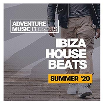 Ibiza House Beats (Summer '20)