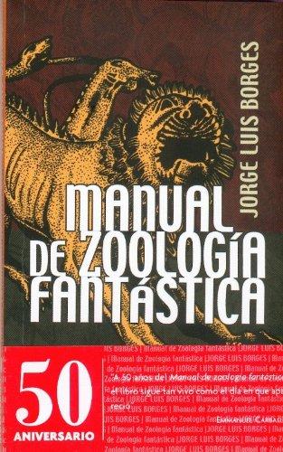 Manual de zoologia fantastica (Breviarios)