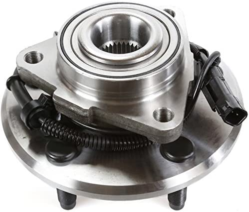 AutoShack Max Max 54% OFF 55% OFF HB615115 Wheel Bearing Hub Passenger Front or Driver S