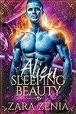 Alien Sleeping Beauty: A Sci-Fi Alien Fairy Tale Romance (Trilyn Alien Fairy Tales Book 6)