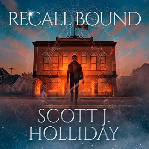Recall Bound Titelbild