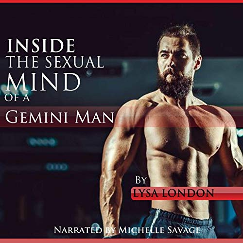 Inside the Sexual Mind of the Gemini Man cover art