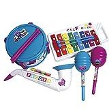 REIG - Instrumento de percusión para niños Pocoyo