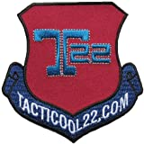 Tacticool22 Morale Patch...image