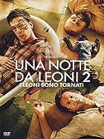 Una Notte Da Leoni 2 ( DVD ) Italian import