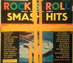 60 Rock and Roll Smash Hits Golden Goodies Series A