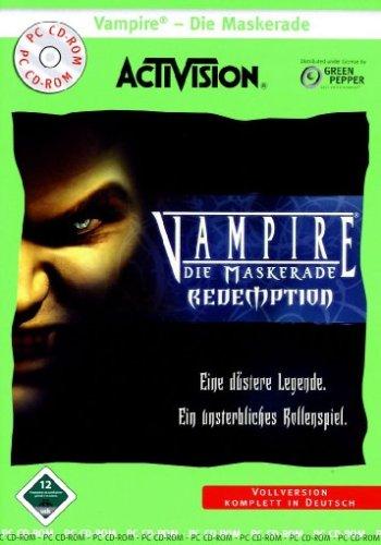 Vampire: Die Maskerade (GreenPepper)