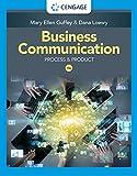 Business Communication: Process & Product (MindTap Course List)...