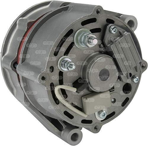 Lichtmaschine HC-CARGO 114787 Claas AXION 810 820 840 850 6.8 Diesel-Traktor 6 Zylinder