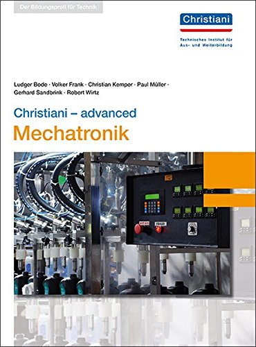 Christiani - advanced Mechatronik