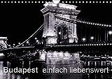 Budapest Einfach liebenswert (...