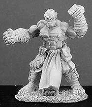 Reaper Gungor, Half-orc Monk 02926 by Miniatures