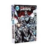 dc card building - Cryptozoic Entertainment DC Deck-Building Game: Crisis Expansion 2