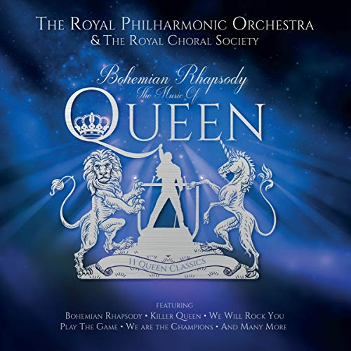 Bohemian Rhapsody, The Music Of Queen (180g Vinyl) [Vinilo]