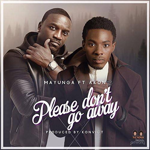 Mayunga feat. Akon