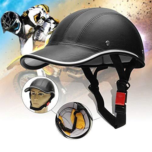 NANAD Casque de vélo avec mentonnière réglable Lynon pour homme et femme, casque de vélo de montagne et de route pour adulte Protection de sécurité et respirant (Noir)