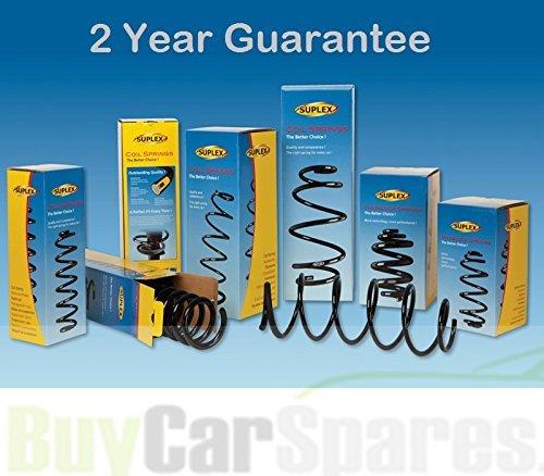 Preisvergleich Produktbild Suplex Fahrwerksfeder Spiralfeder 32047