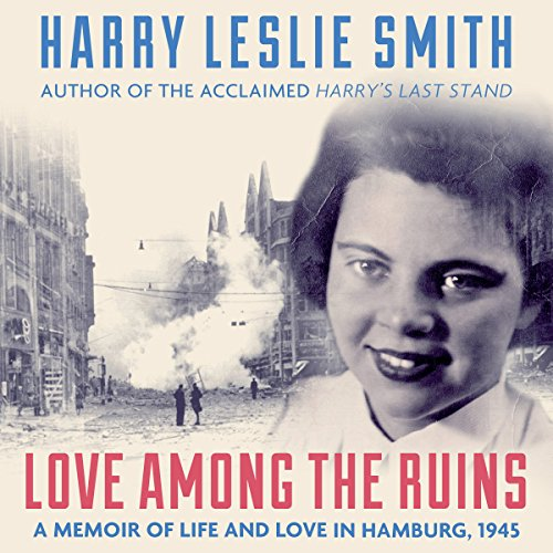 Love Among the Ruins cover art