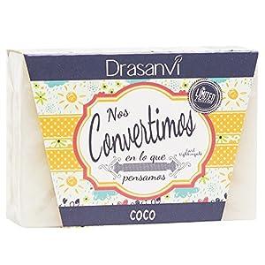 Drasanvi Jabón Coco - 100 gr
